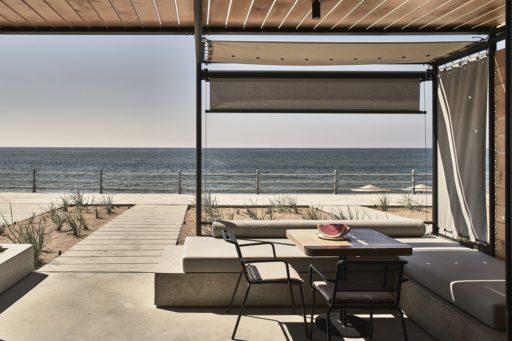 dexamenes hotel beachfront suite