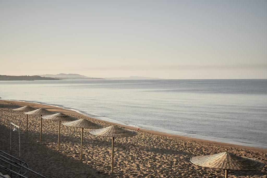 dexamenes°° Beach Kourouta
