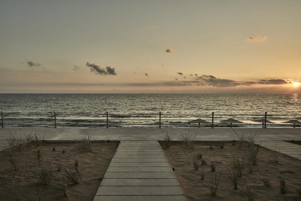 dexamenes°° Sunset Kourouta Peloponnese